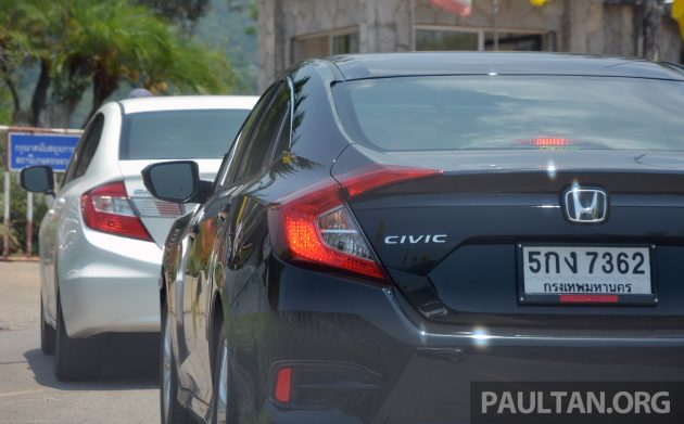 Honda Civic Thai Review 4_BM