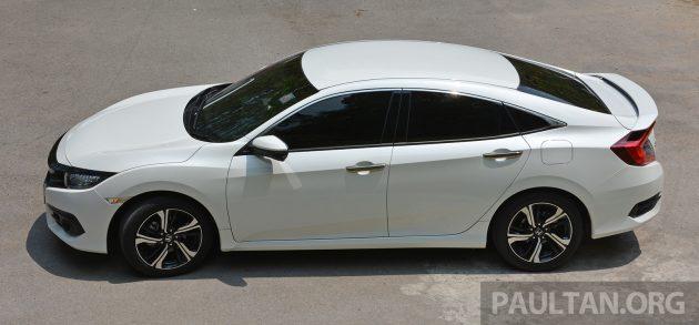 Honda Civic Thai Review 51_BM