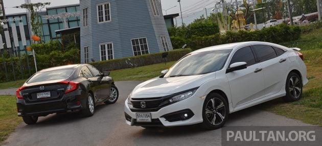 Honda Civic Thai Review 56_BM