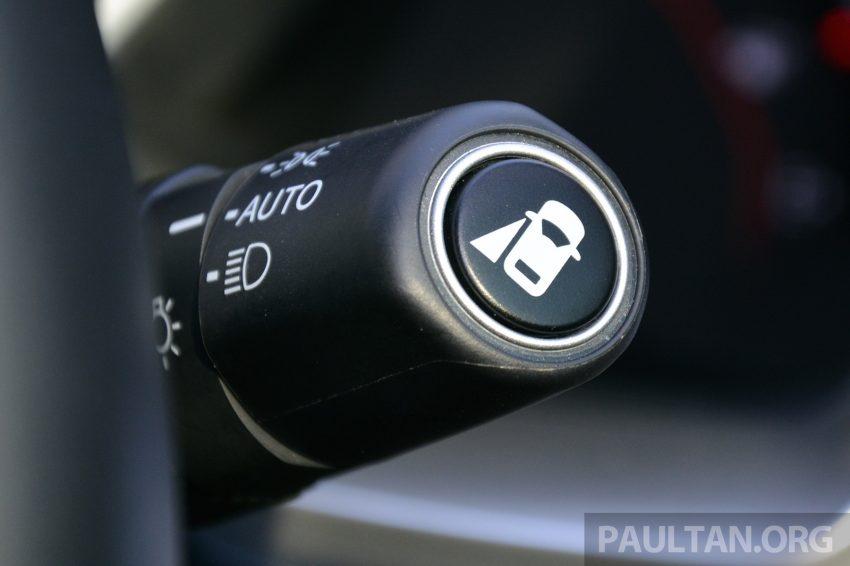 PANDU UJI: Honda Civic 1.8 dan 1.5 VTEC Turbo 2016 – peningkatan bagi gen-10 yang lebih memuaskan? Image #490900