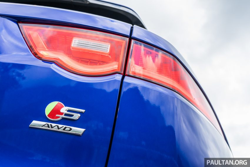 DRIVEN: Jaguar F-Pace – a go-anywhere Leaping Cat Image #494806