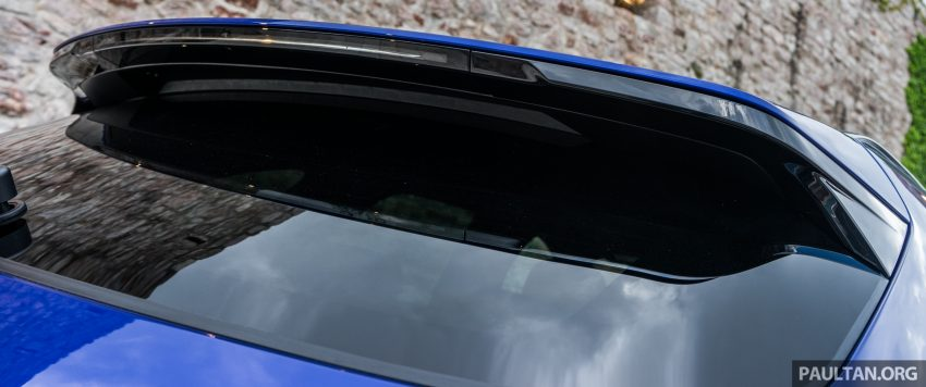 DRIVEN: Jaguar F-Pace – a go-anywhere Leaping Cat Image #494807