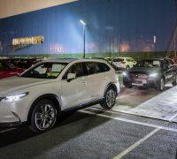 Mazda CX-9 Australia arrival