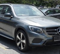 Mercedes-Benz GLC250 Exclusive Line Malaysia  1