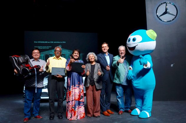 Mercedes-Benz Malaysia - Future of the Nation
