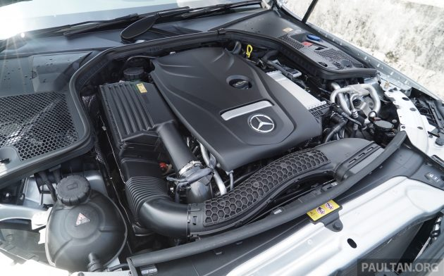 Mercedes-Benz_C300_Coupe_AMG_Line_Malaysia_030