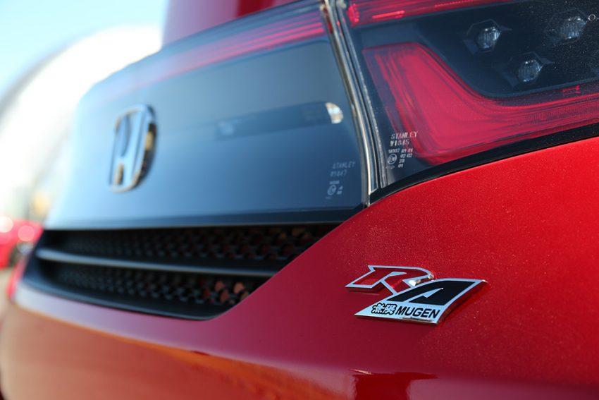 Honda S660 Mugen RA revealed – only 660 JDM units Image #499727
