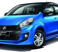 Myvi Advance_Two Tone_Front