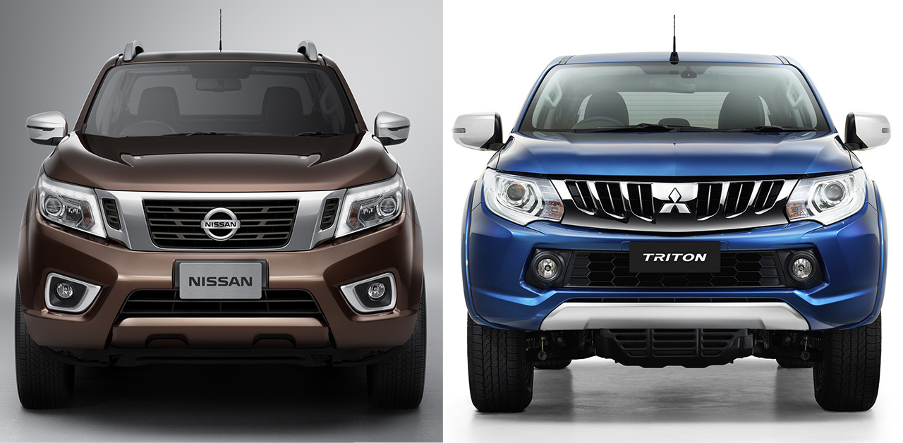 Next-gen Nissan Navara, Mitsubishi Triton to share platform, but developed separately – report ...