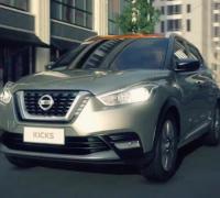 Nissan Kicks Ride to Intensity video screenshot-01