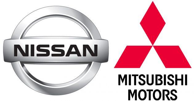 Nissan-Mitsubishi