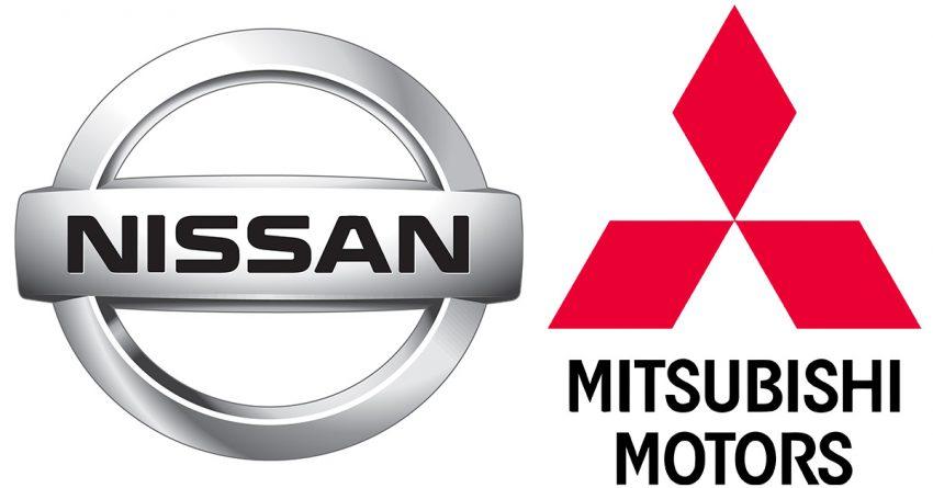 Nissan Navara dan Mitsubishi Triton generasi seterusnya akan berkongsi platform, tetapi dibangunkan secara berasingan – laporan Image #493904