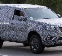 Nissan Navara SUV spyshots-01