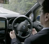 Nissan ProPilot G7 summit 2