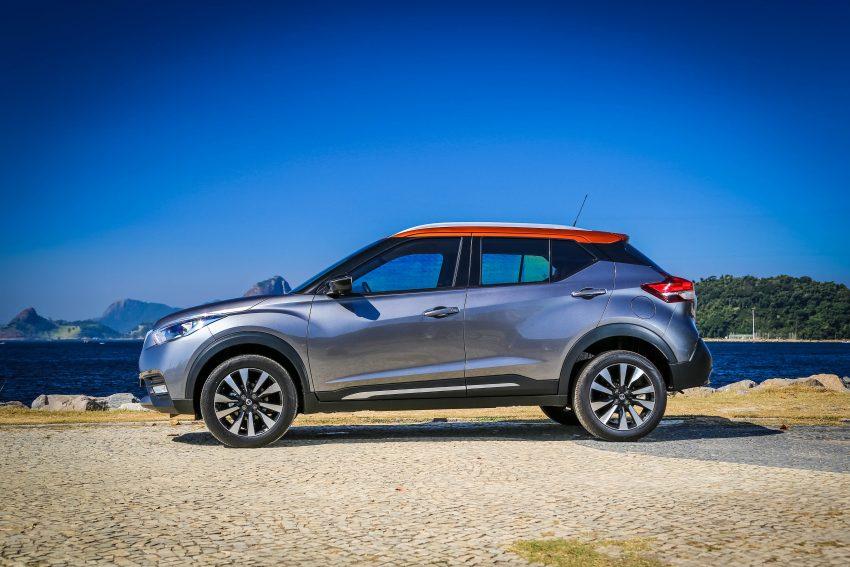 VIDEO: Nissan Kicks 2016 – sebuah lagi pencabar Honda HR-V dalam pasaran SUV segmen-B Image #490300