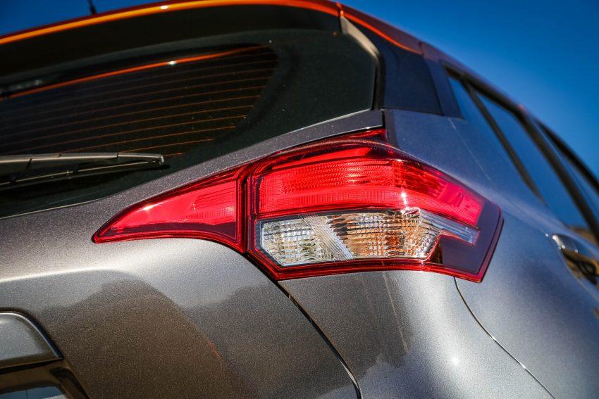 GALLERY: Nissan Kicks soaks up the Brazilian sun Image #487814