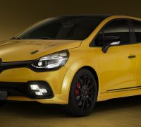 Renault Clio RS 16 12