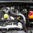 Renault Clio RS 16 8