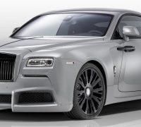 Rolls-Royce Wraith Spofec Overdose-7
