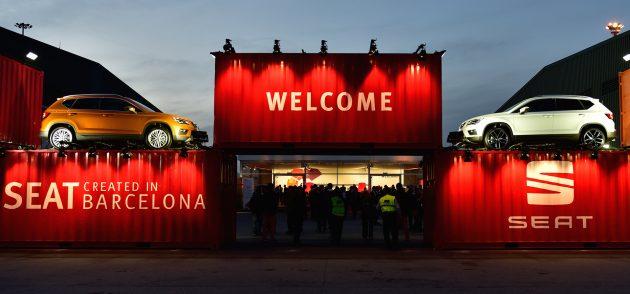 Seat 2016 annual dealer meeting Barcelona-04