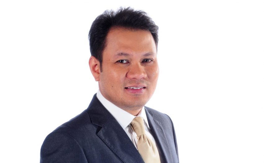 DRB-Hicom managing director Syed Faisal Akbar appointed as Proton non-executive chairman Image #488961
