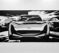 The Rebirth of TVR
