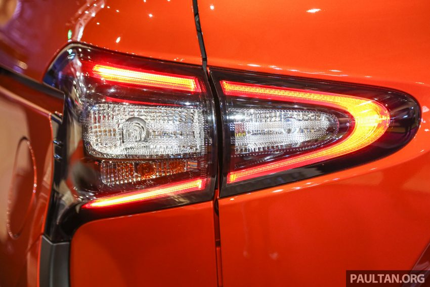 Toyota Sienta MPV previewed in M'sia – coming soon? Image #496264