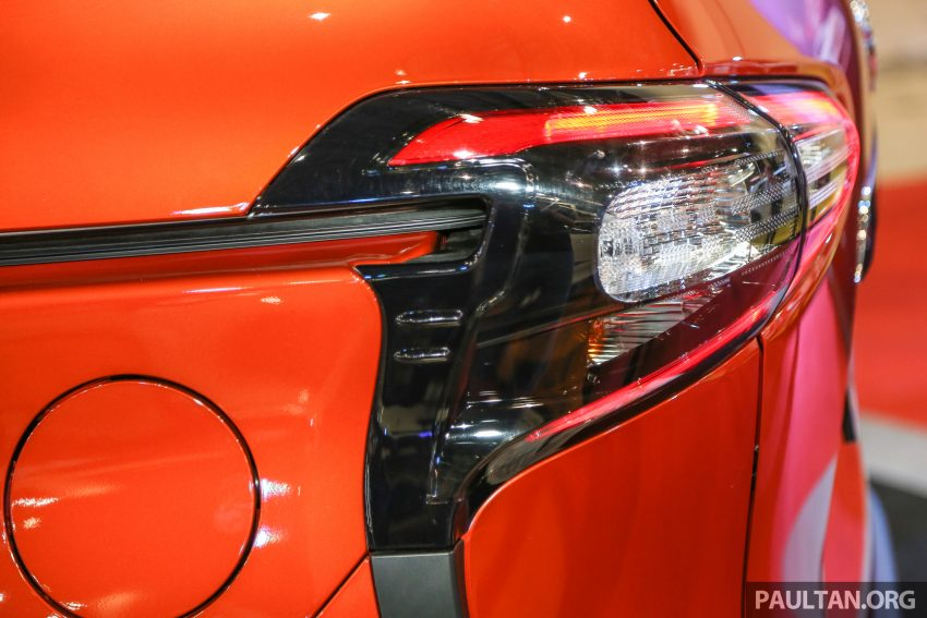 Toyota Sienta MPV previewed in M'sia – coming soon? Image #496265