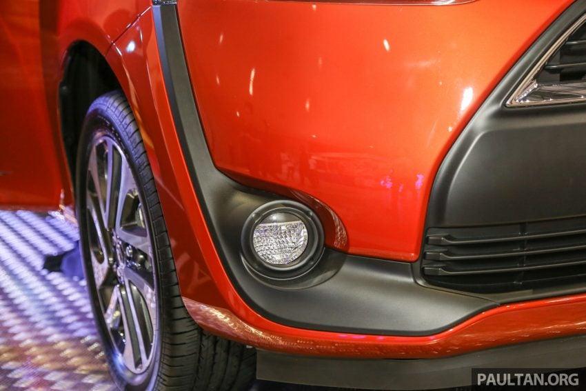UMW Toyota prebiu Toyota Sienta di Malaysia Image #496341