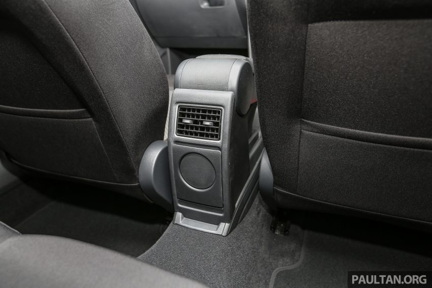 Volkswagen Vento launched – facelifted Polo Sedan, 1.2 TSI, DSG, ESP; RM80,646 to RM94,461 Image #495657