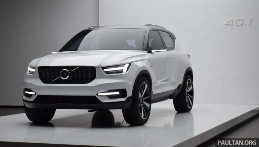 """""""Why do EVs have to be ugly? Ours will be beautiful"""" – Volvo R&D VP on the brand's electrification plans Image #497505"""