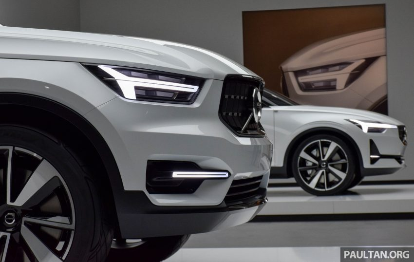 """""""Why do EVs have to be ugly? Ours will be beautiful"""" – Volvo R&D VP on the brand's electrification plans Image #497508"""
