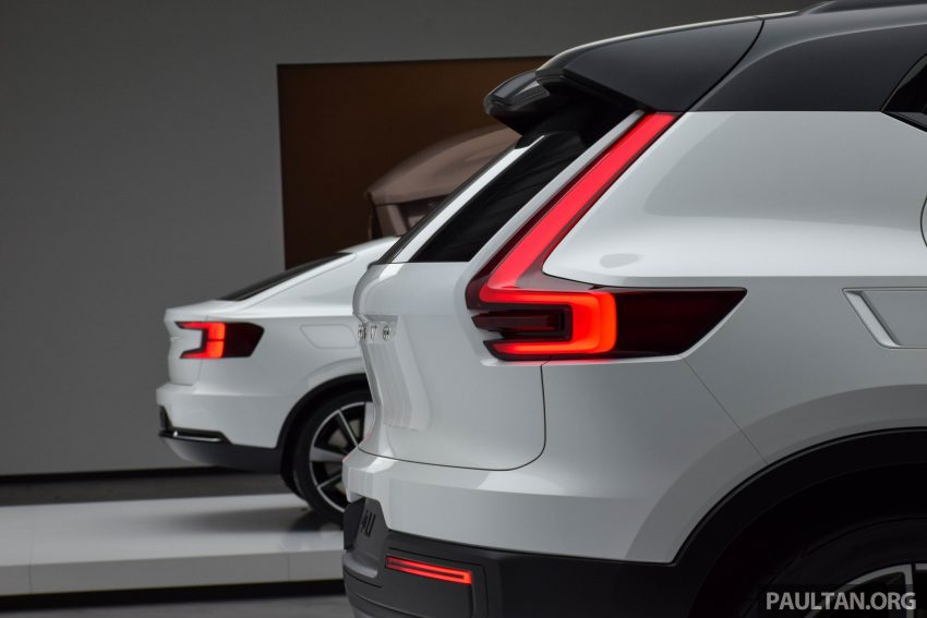 """""""Why do EVs have to be ugly? Ours will be beautiful"""" – Volvo R&D VP on the brand's electrification plans Image #497509"""