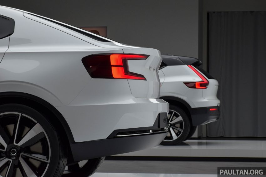 """""""Why do EVs have to be ugly? Ours will be beautiful"""" – Volvo R&D VP on the brand's electrification plans Image #497511"""