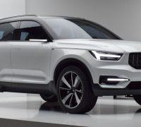 Volvo 40.1 concept 3