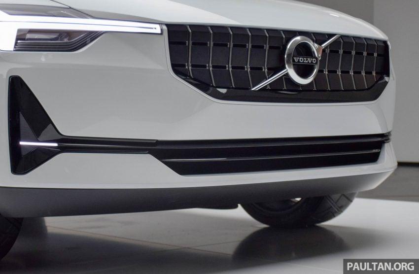 GALLERY: Volvo 40.2 concept previews next-gen S40? Image #497442