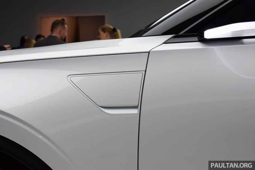 GALLERY: Volvo 40.2 concept previews next-gen S40? Image #497444