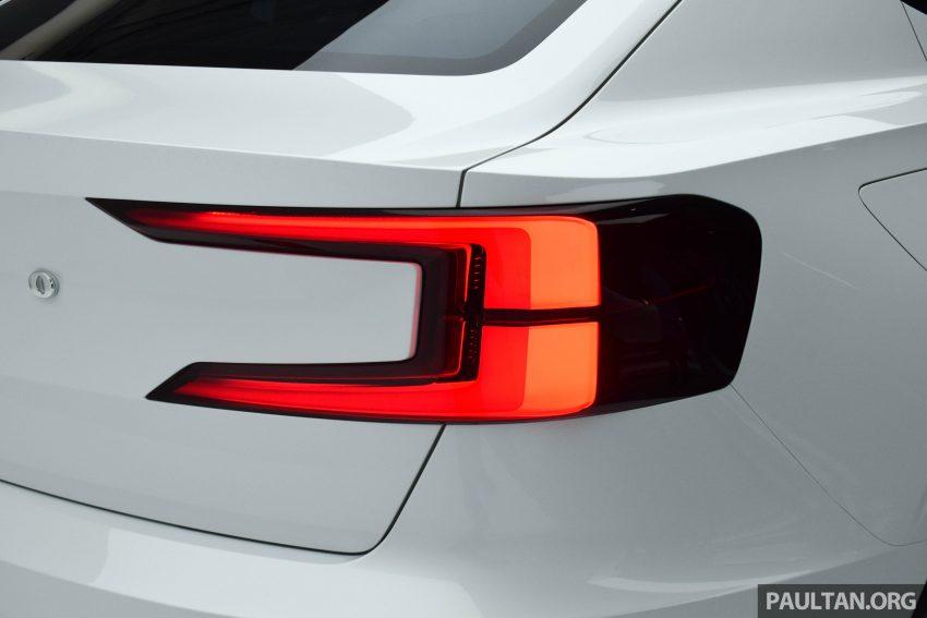 GALLERY: Volvo 40.2 concept previews next-gen S40? Image #497446