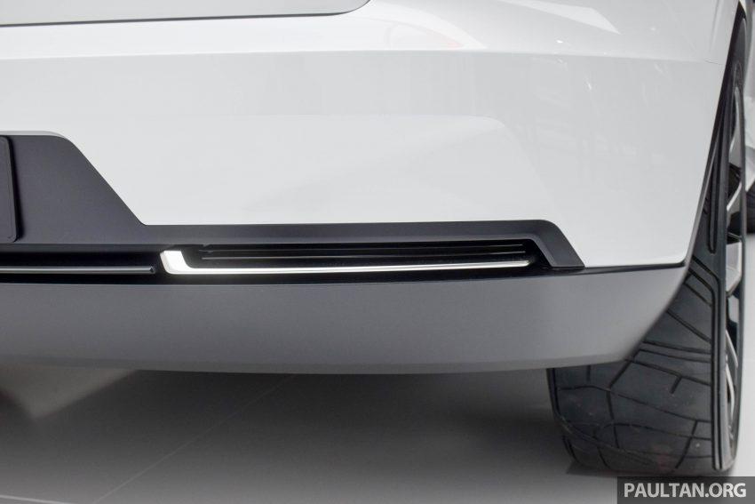 GALLERY: Volvo 40.2 concept previews next-gen S40? Image #497447