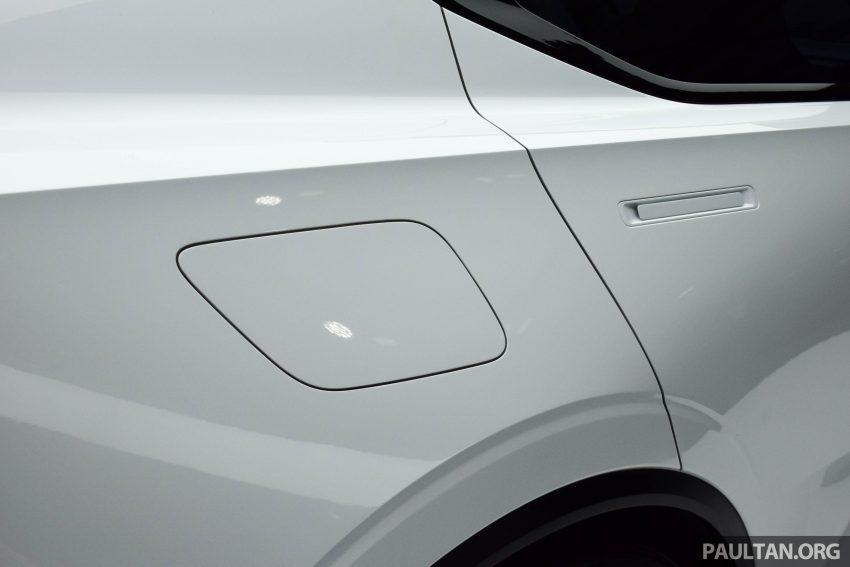 GALLERY: Volvo 40.2 concept previews next-gen S40? Image #497448