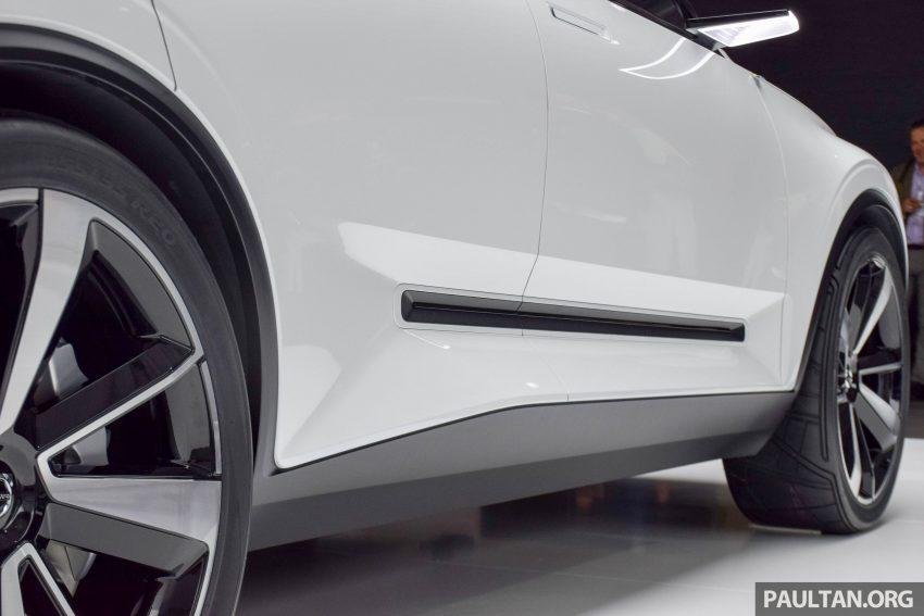GALLERY: Volvo 40.2 concept previews next-gen S40? Image #497450