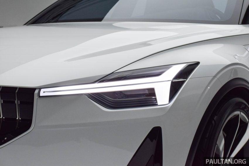 GALLERY: Volvo 40.2 concept previews next-gen S40? Image #497438
