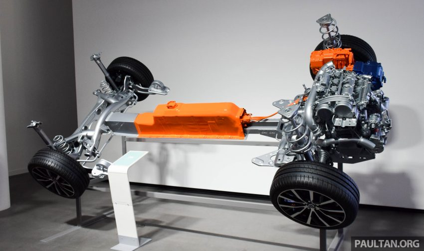 """Why do EVs have to be ugly? Ours will be beautiful"" – Volvo R&D VP on the brand's electrification plans Image #497491"