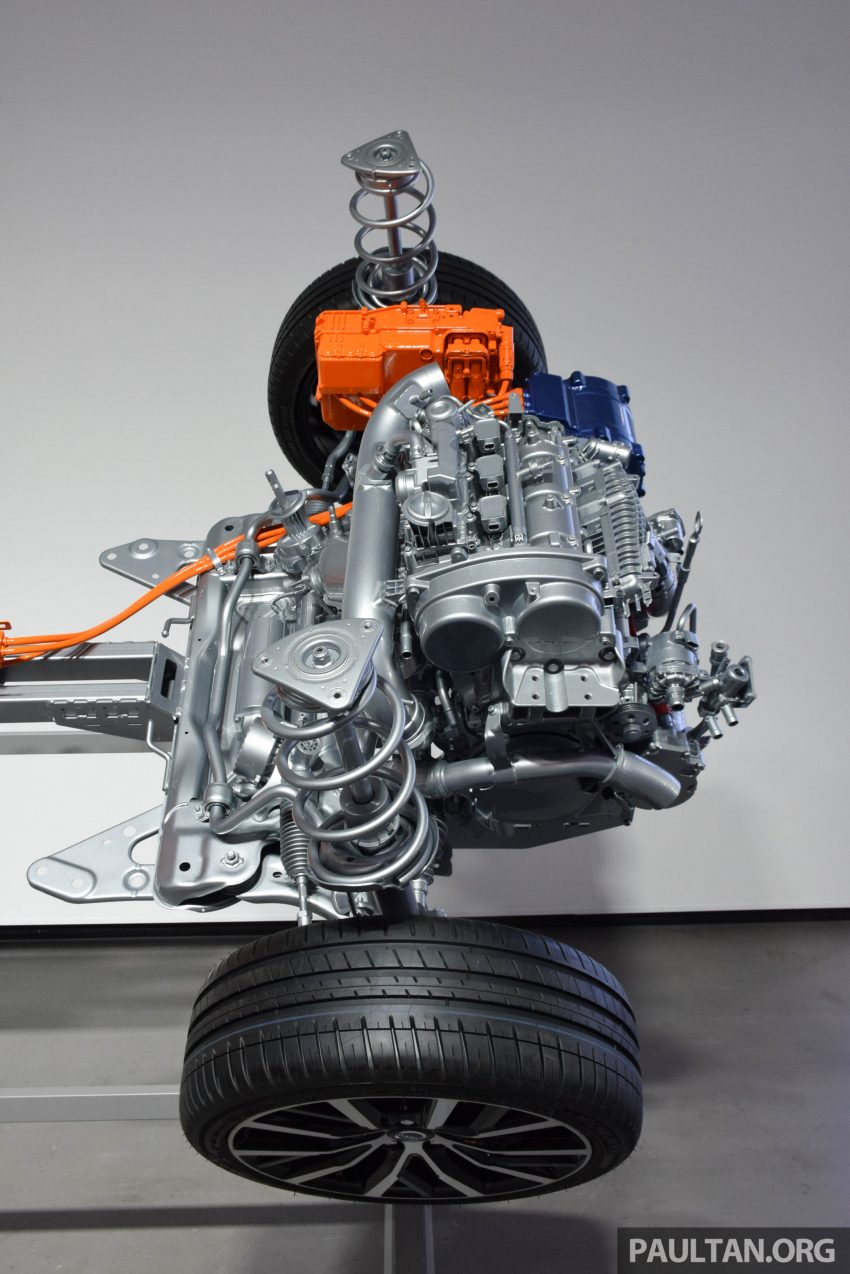"""Why do EVs have to be ugly? Ours will be beautiful"" – Volvo R&D VP on the brand's electrification plans Image #497493"