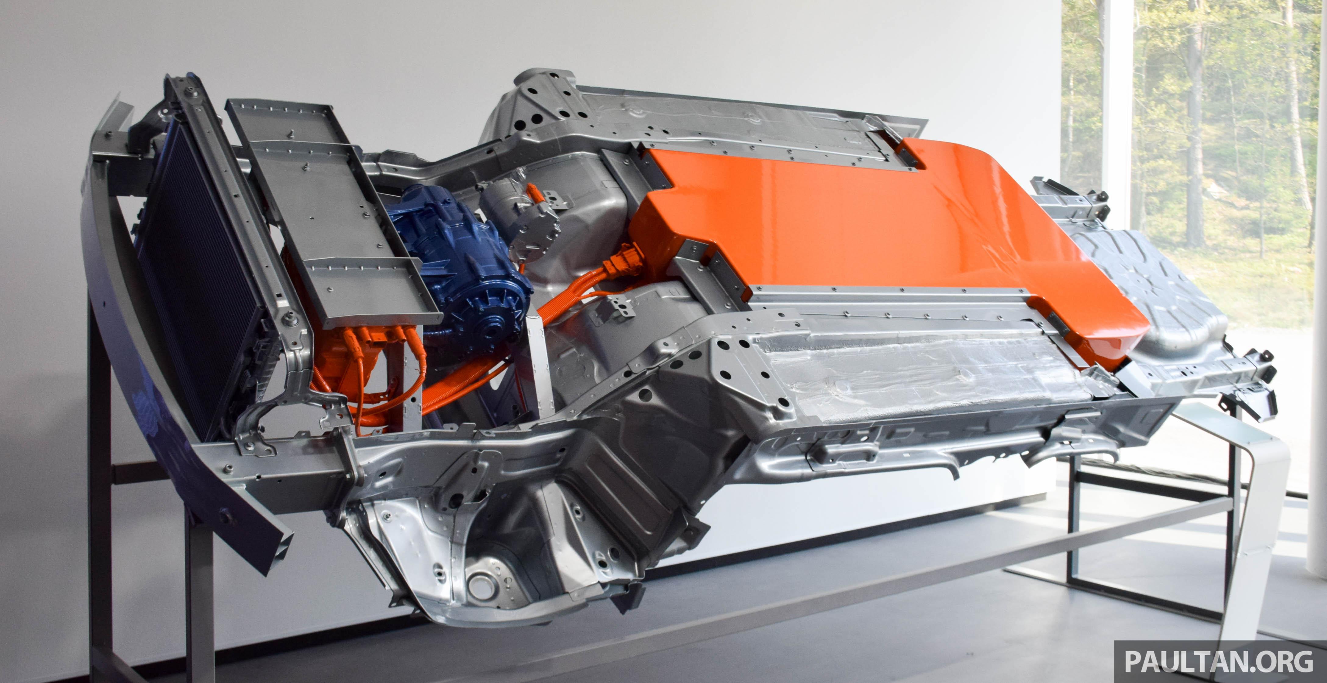 Volvo V  Car Battery Cost