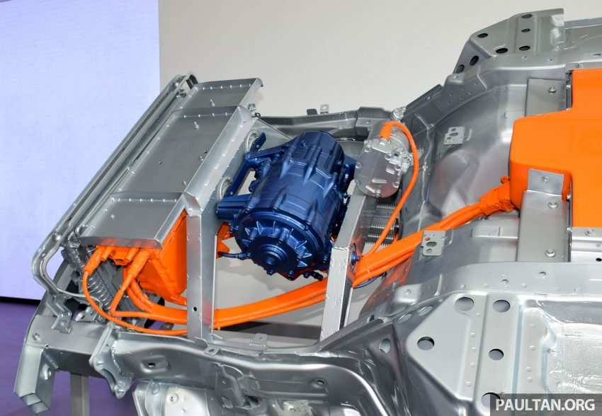 """Why do EVs have to be ugly? Ours will be beautiful"" – Volvo R&D VP on the brand's electrification plans Image #497499"