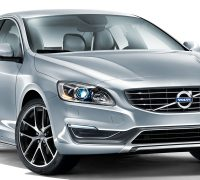 Volvo S60 T6 Drive-E official 2