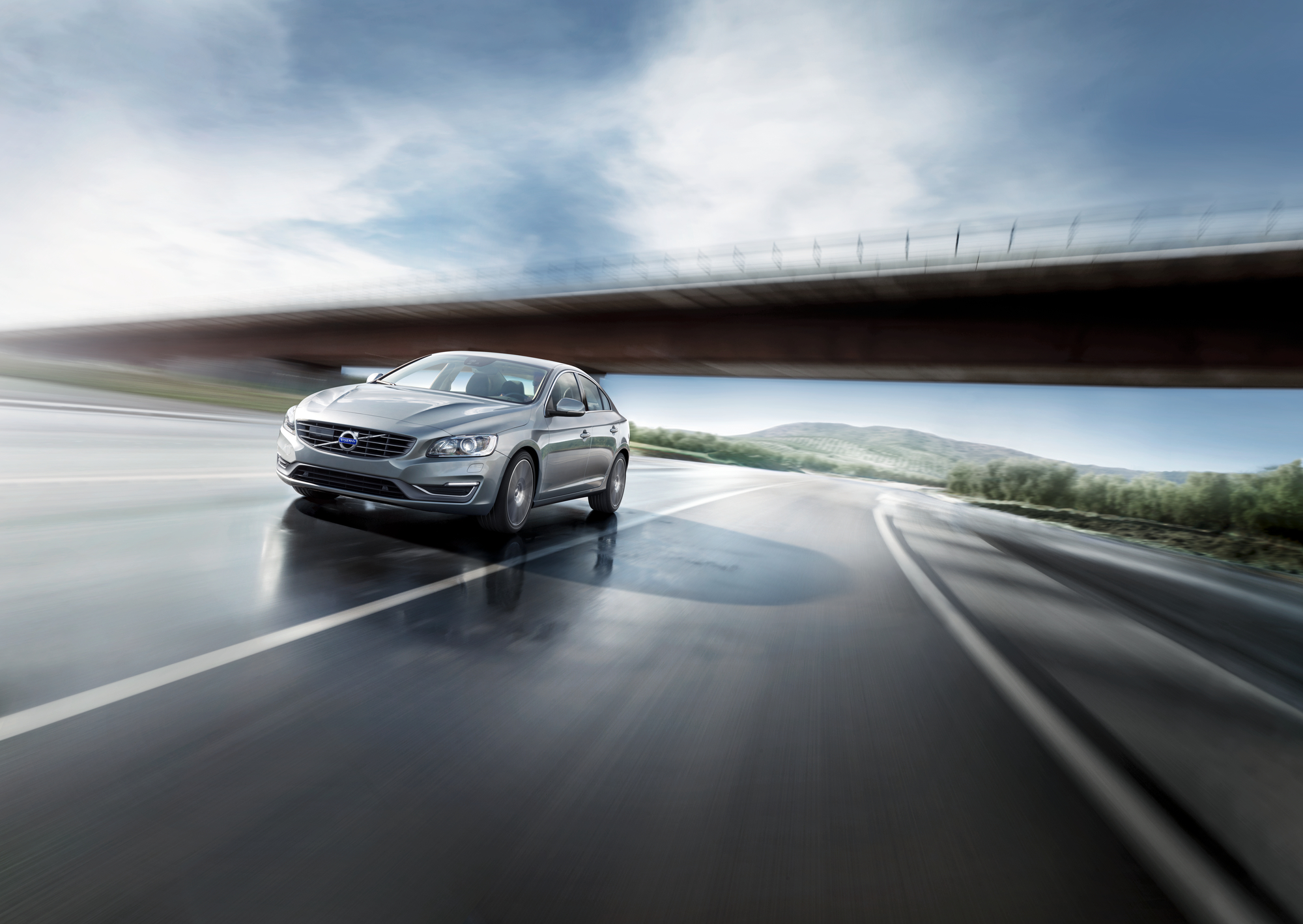 Volvo S60 T6 Drive E Launched 306 Hp Ckd Rm280k Paul