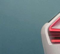 XC40 Snapchat rear teaser