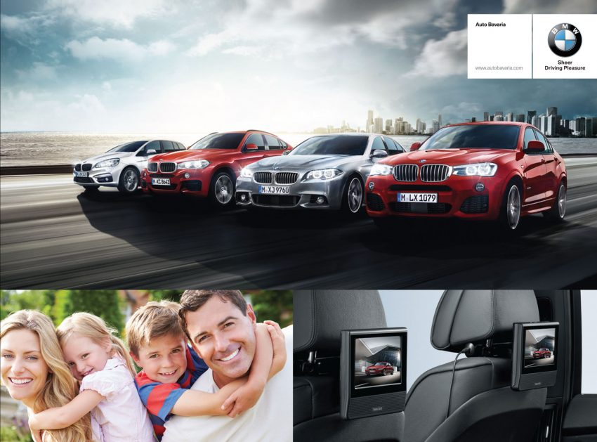 AD: Make Auto Bavaria your destination this weekend! Image #492469